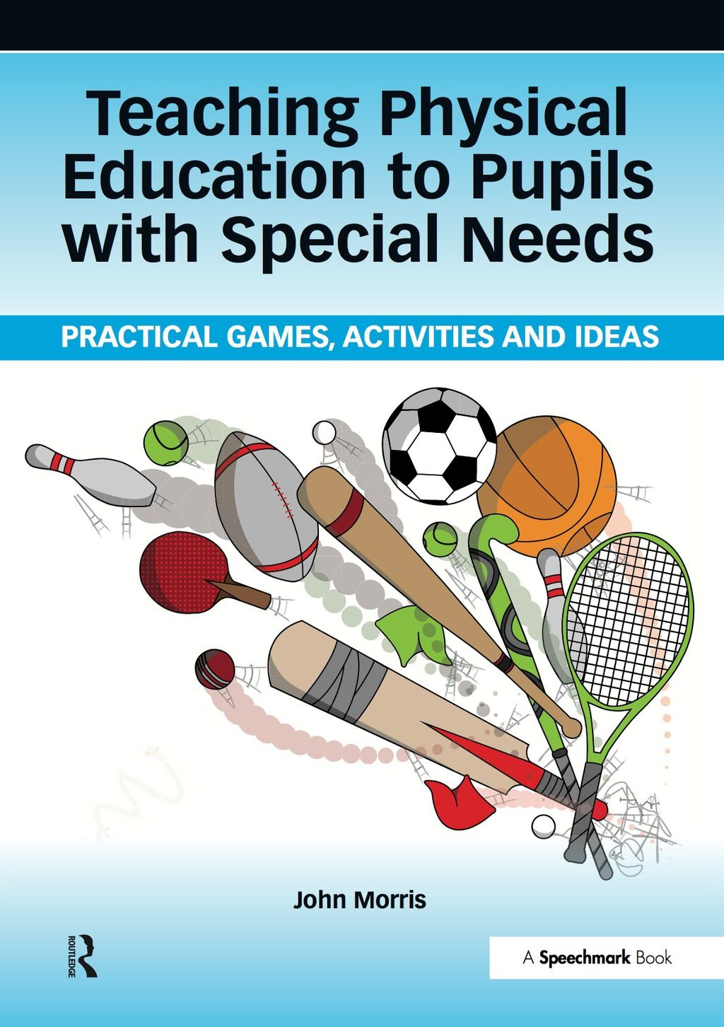 Teaching Physical Education To Pupils With Special Needs