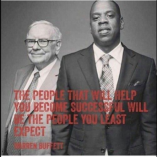 Warren buffett forex strategy