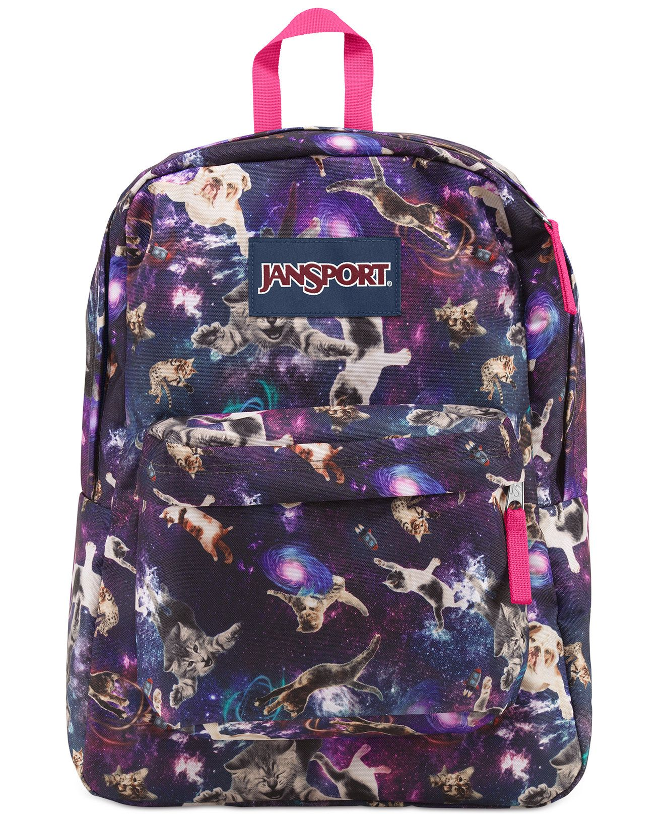 Shops, Jansport and Handbags on Pinterest