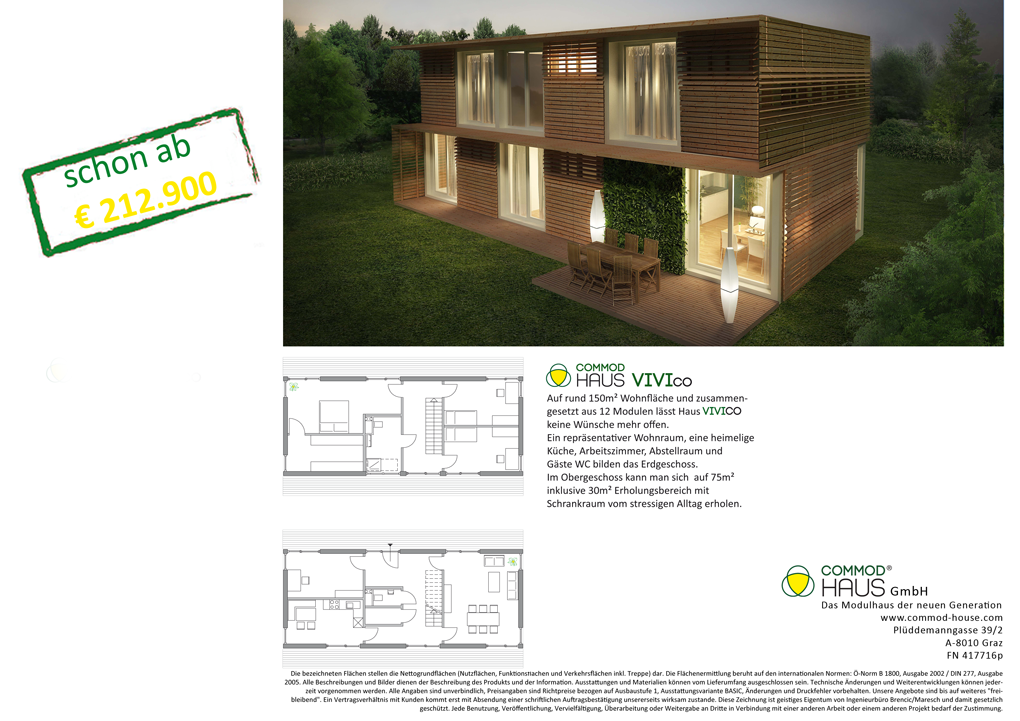 High Quality COMMOD Haus MoX Angebot BASIC.png (1020×721) | Modulhaus / Minihaus /  Mikrohaus | Pinterest | Haus And House