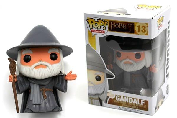 Gandalf Pop Vinyl Figure Funko Pop Dolls Pop Figurine Vinyl Figures