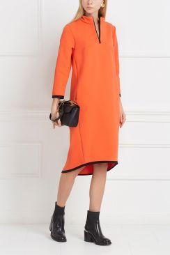 Одежда Платья Boutique Moschino в интернет-магазине модной дизайнерской и брендовой одежды