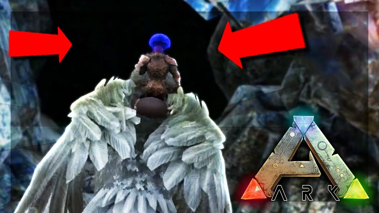 ark survival evolved how to choose a server