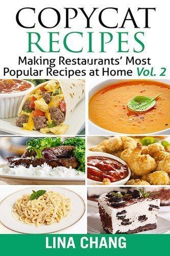 Cat food recipe book copycat recipes vol 2 black and white cat food recipe book copycat recipes vol 2 black and white forumfinder Choice Image