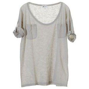T-shirt med lommer by Vanessa Bruno Athe. Køb produkter fra verdens mest efterspurgte designere på YouHeShe.com