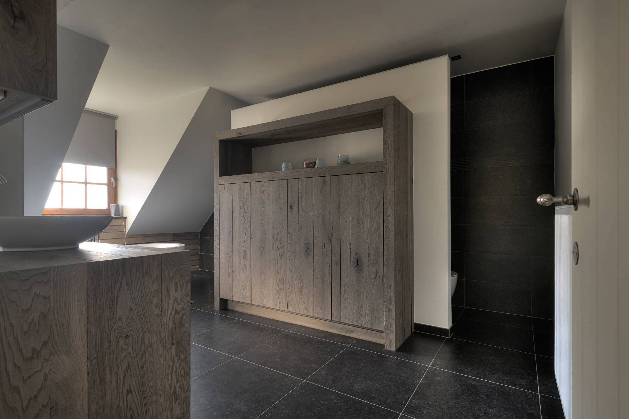 Renovatie Badkamer Dessel : Van oerle interieur badkamers badkamer nieuwe badkamer