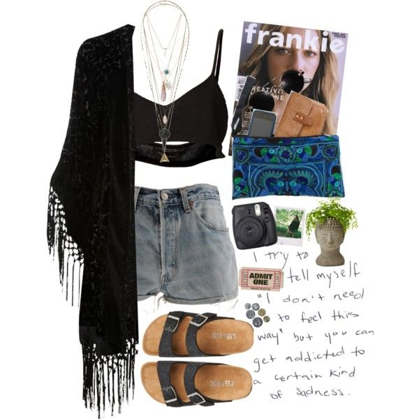 """Untitled #114"" by ashley-gale on Polyvore"
