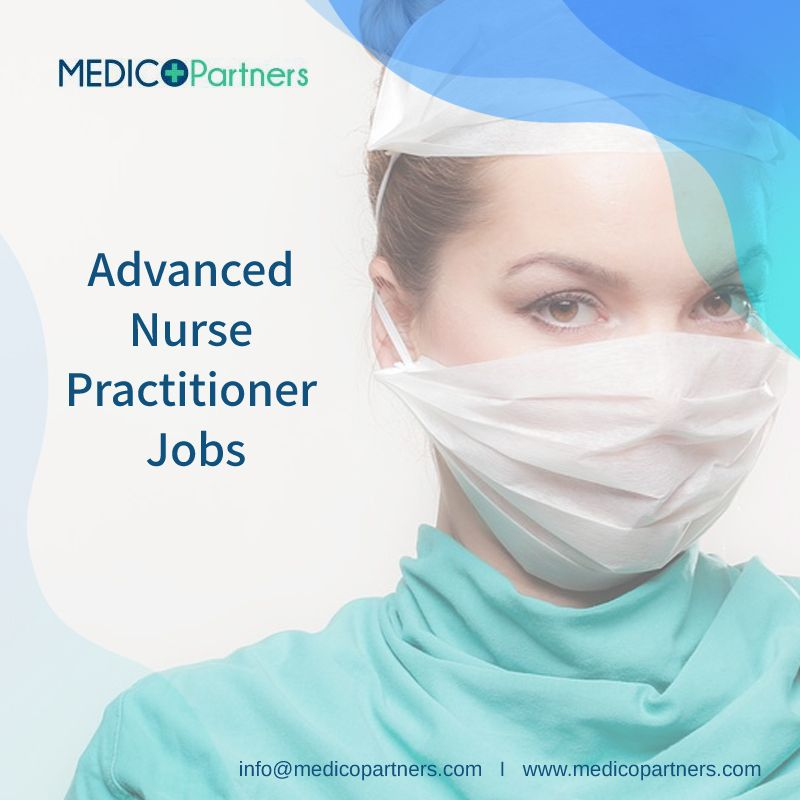 Browse 1000s of ANP / Advanced Nurse Practitioner jobs and