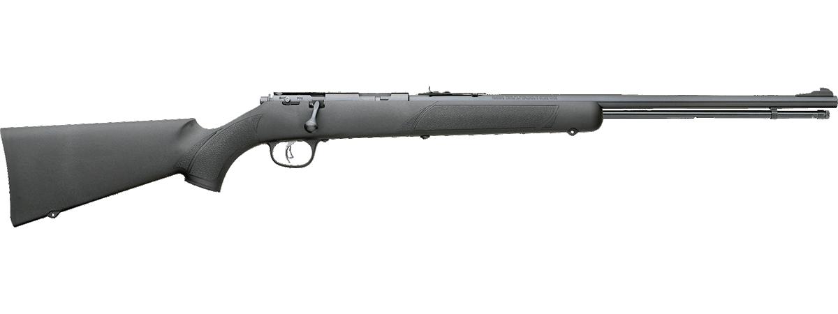 Model XT22MTR Steel barrel, Bolt action, Model