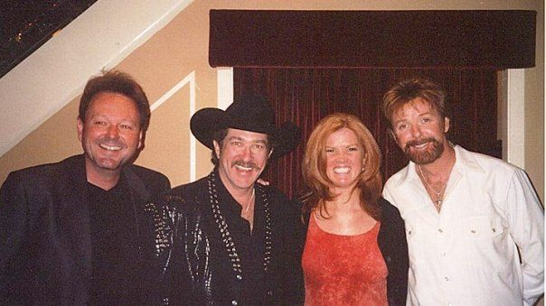 Brooks & Dunn, Craig and I