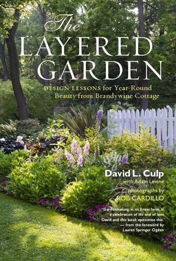 The Layered Garden – Book Giveaway — Gossip in the Garden
