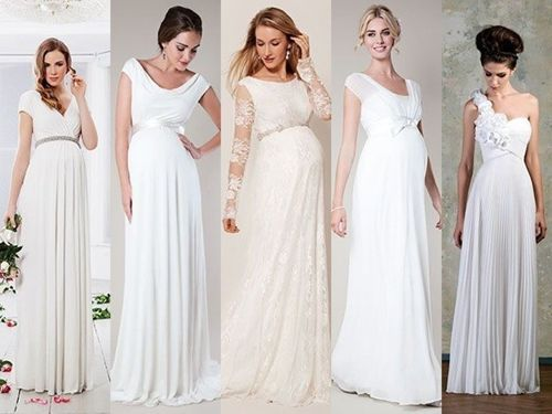 pinkathy mcclain on #maternity wedding dresses | pinterest