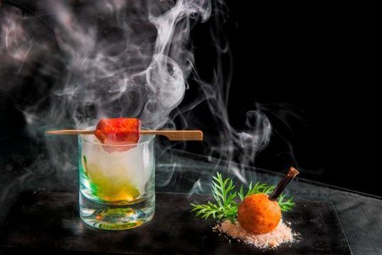 Cocina molecular tasty pinterest fruta buscar con for Libros de cocina molecular