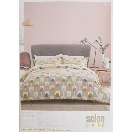 King Multicoloured Abstract Duvet Set Duvet Sets Bedding Sets