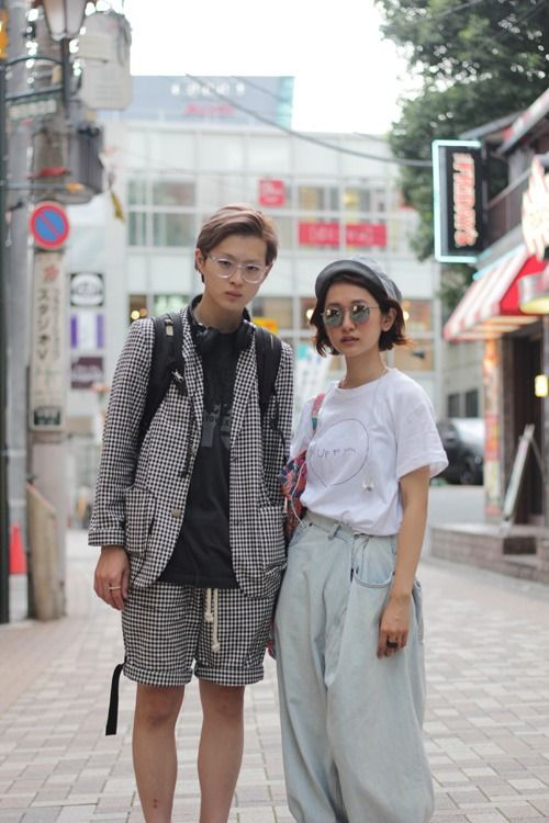 長澤 隆太郎/あわつまい(19歳、学生&モデル)