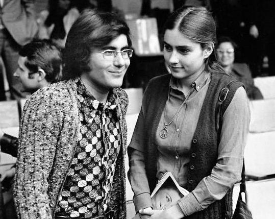 Al bano carrisi romina power romina power pinterest for Al bano und romina