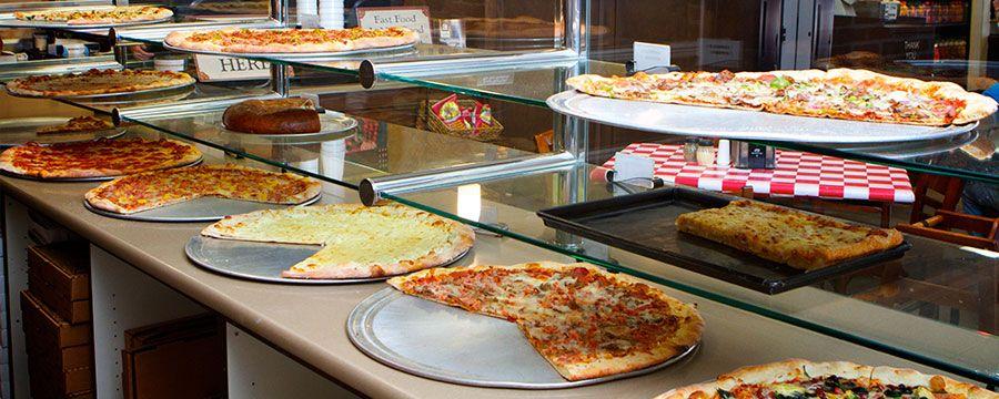 Carmelo S Pizzeria St Augustine Fl Best Pizza Restaurant