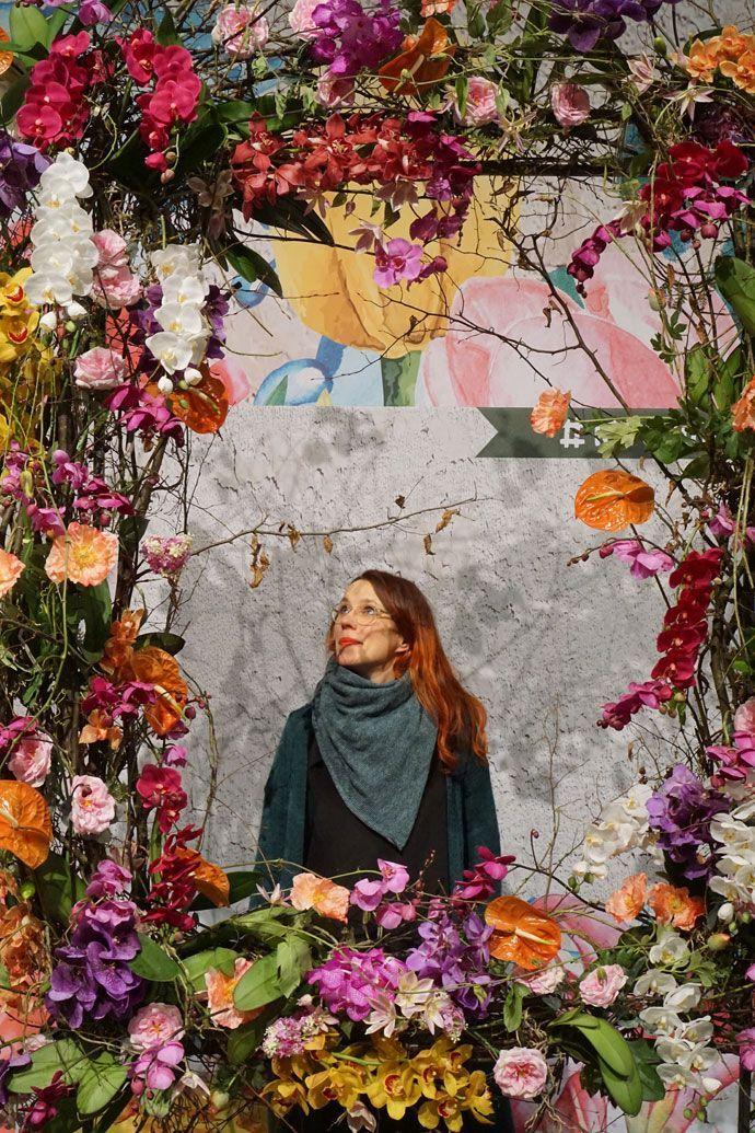 Hauptstadtgärtnerin garden Pinterest Flowers and Gardens