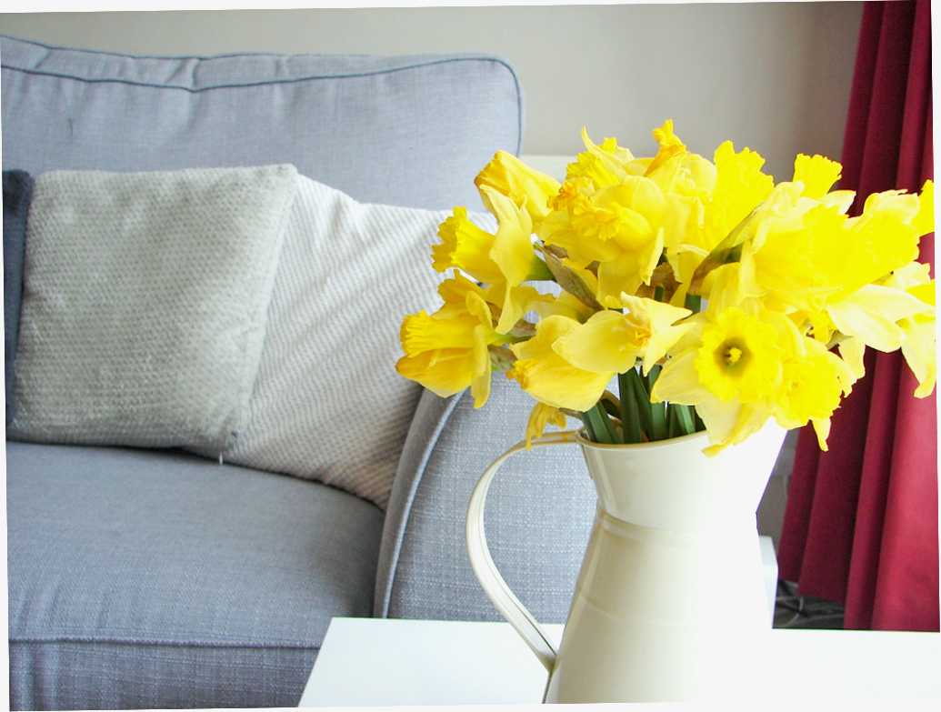 My Favourite Places To Buy Affordable, Cosy Homeware