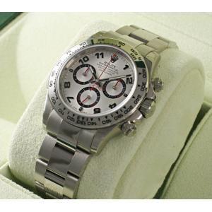 【最高品質】ROLEXロレックス 偽物時計 コスモグラフ デイトナ 116509