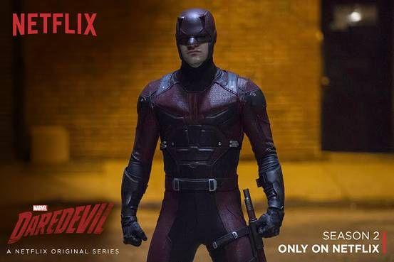 Marvel's 'Daredevil' Returning for a Second Season on Netflix, Along With New Showrunners - Speakeasy - WSJ