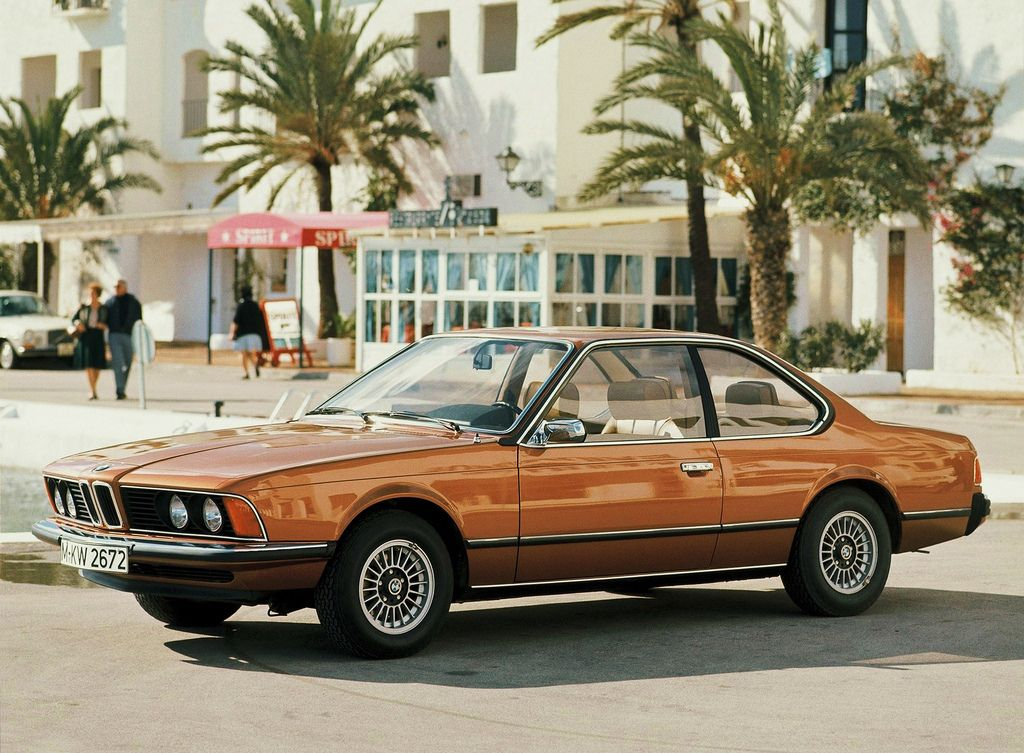 Yup This Was My Daily Driver In 1984 And 1985 Bmw 630 Cs Bmw Bmw 635 Bmw E24
