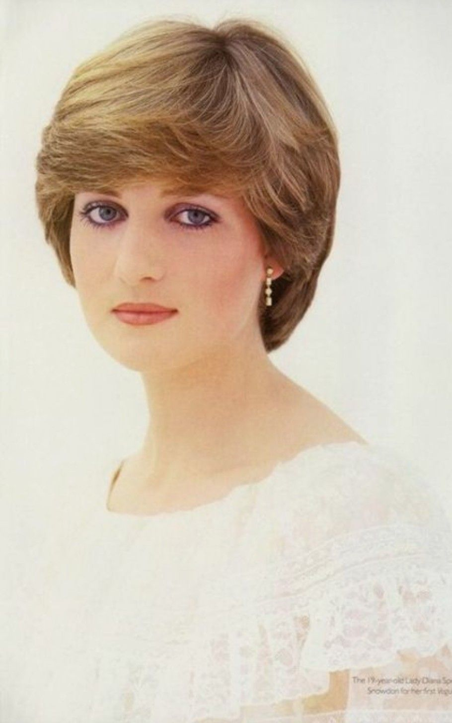 Angelic Lady Diana Spencer In Her 19 Princess Diana Hair Princess Diana Lady Diana
