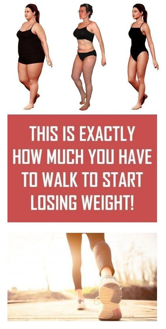 The amount of calories that can be burn while walking ...