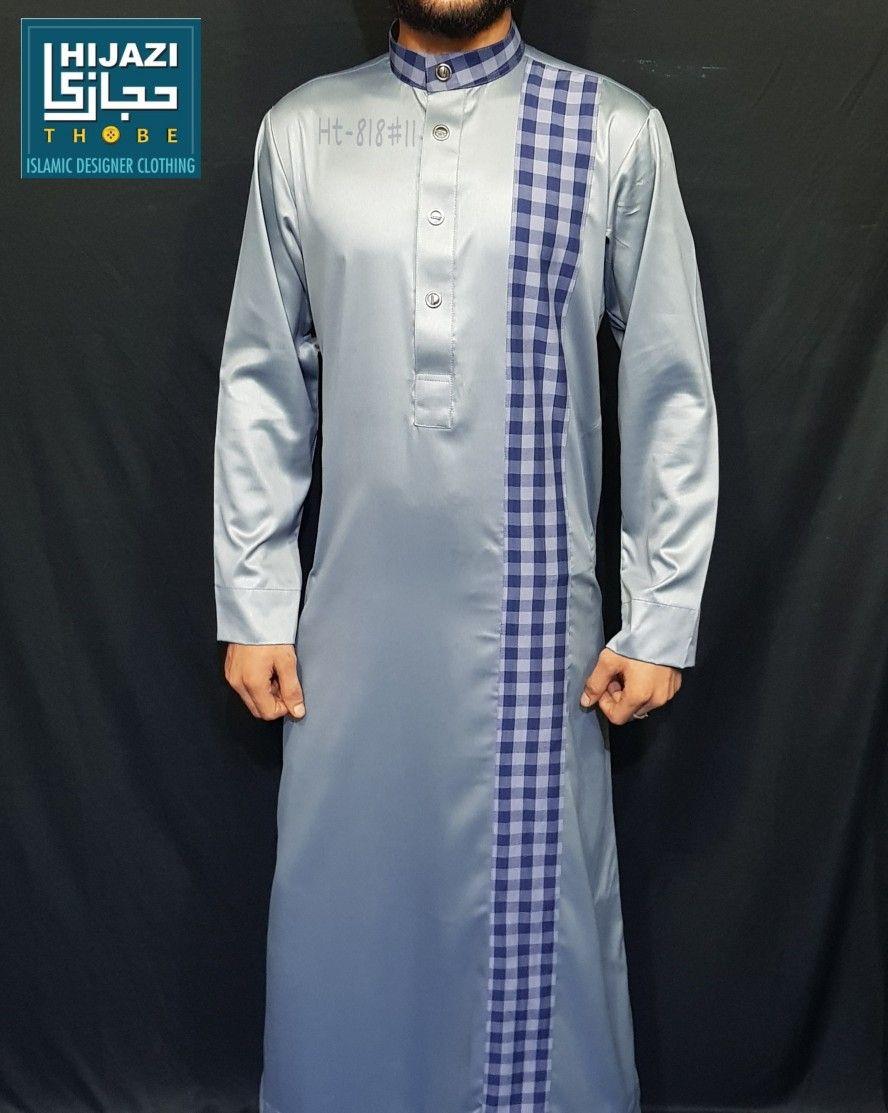Hijazi #Thobe #Manufacture / #Wholesale & #Retail #Readymade