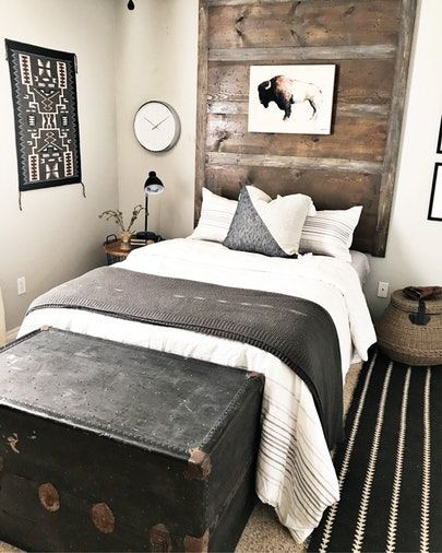 Industrial bedroom simple decoration ideas interior design home decorations decor  all about in also rh pinterest