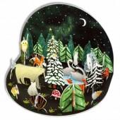 Luxury & extra large advents - Advent calendars | Dog advent calendar, Christmas tree advent ...