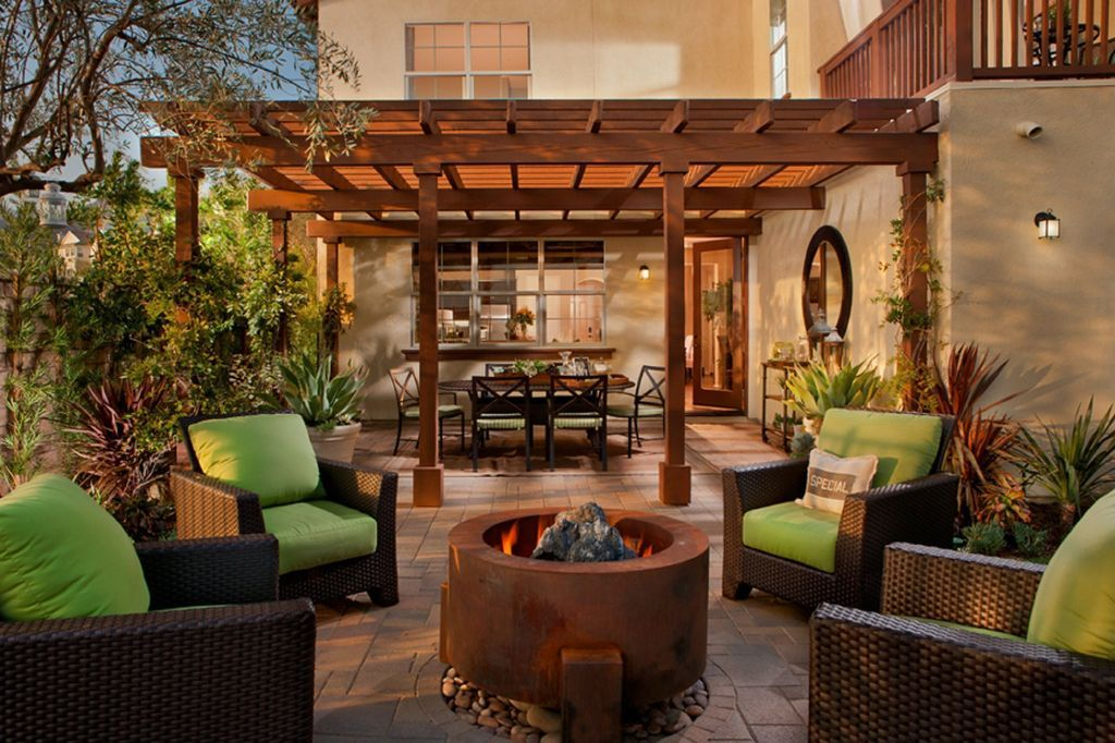 Pin on Outdoor living spaces on Attached Outdoor Living Spaces id=41696