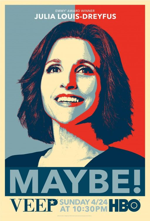 Click to View Extra Large Poster Image for Veep