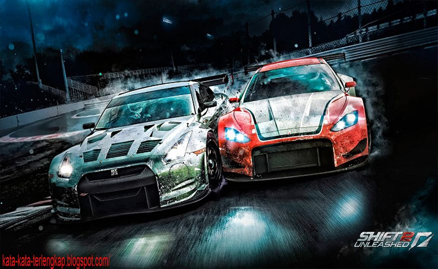Wallpaper Gerak Mobil Sport: Crossline