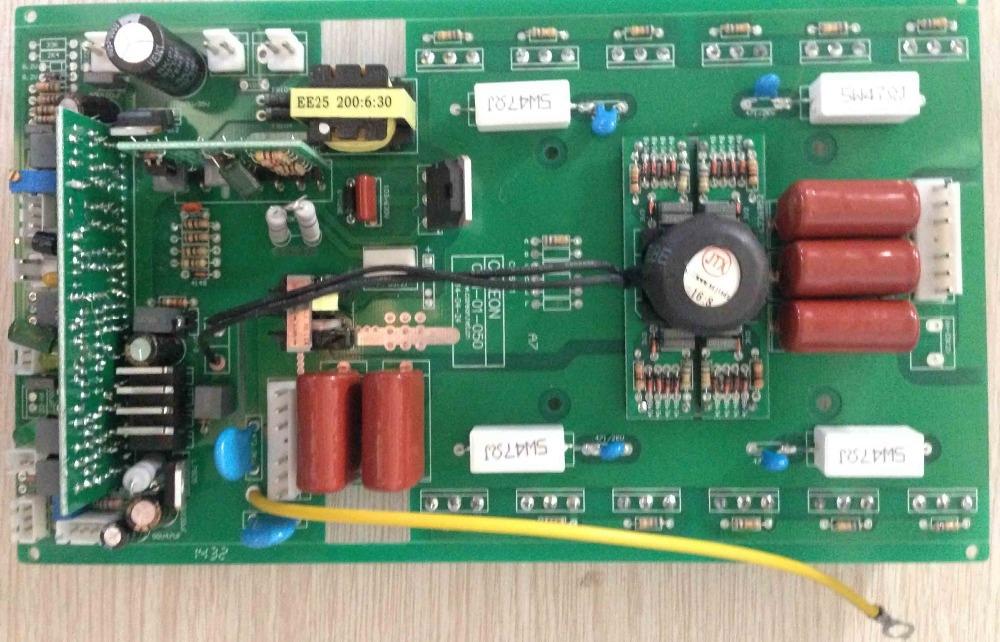 38 33 Watch Now Electric Welding Machine General Circuit Board