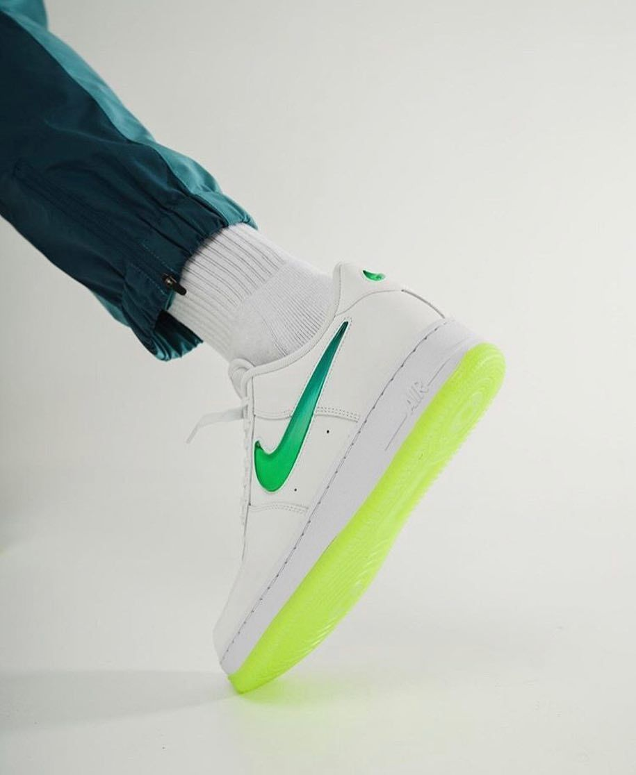 Air Force 1 07 PRM 2 | Nike Air Force 1 in 2019 | Nike air