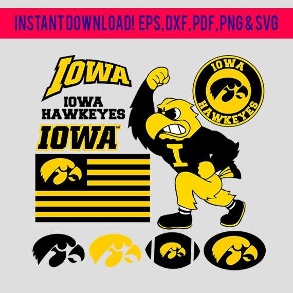 Iowa Hawkeyes Image By Wayne Vp Iowa Iowa Hawkeyes Cricut