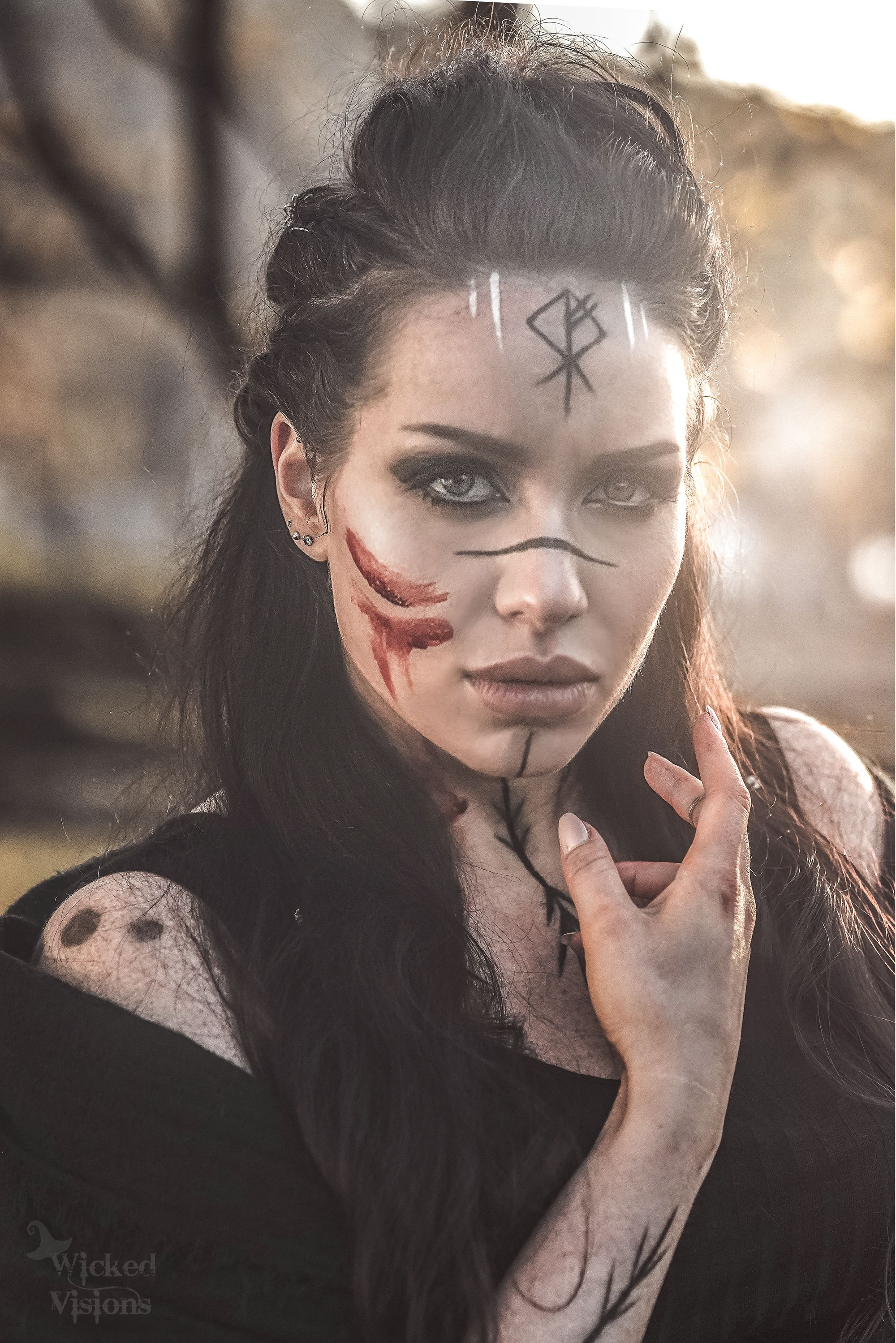Best Viking Woman Stock Photos, Pictures & Royalty-Free