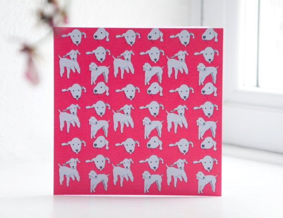 Best in show illustrated greeting card by lizziemaydesign on etsy best in show illustrated greeting card by lizziemaydesign on etsy terrier dogscellophane wrapwhite m4hsunfo