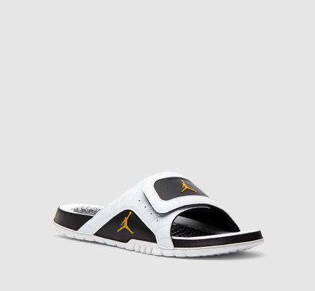 foot locker jordan sandals