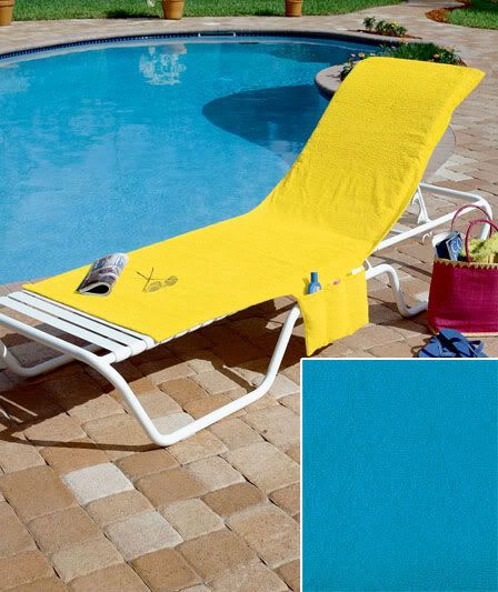 Beach Chaise Lounge Chairs Cover Images
