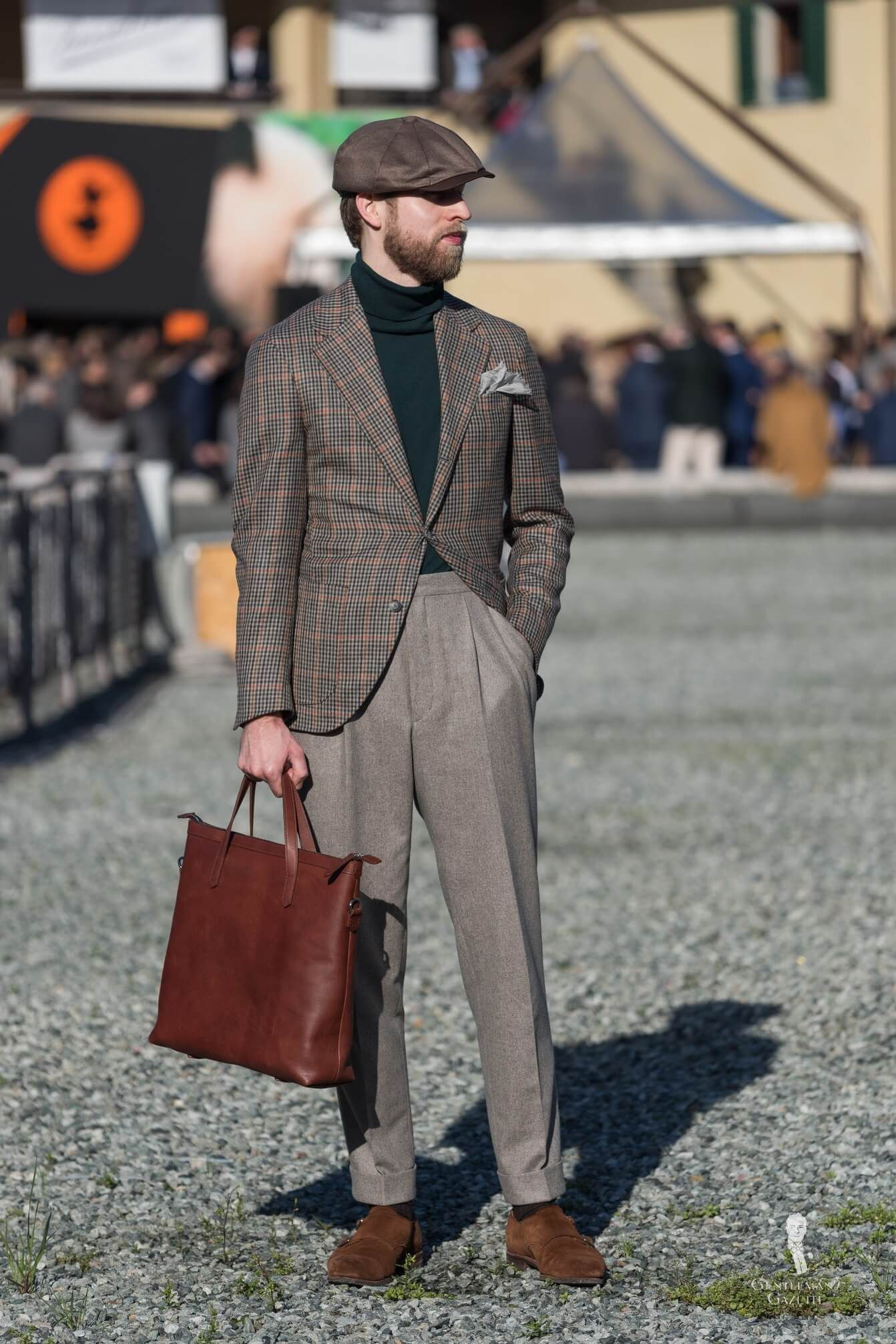 Business Casual Men's Attire & Dress Code Explained
