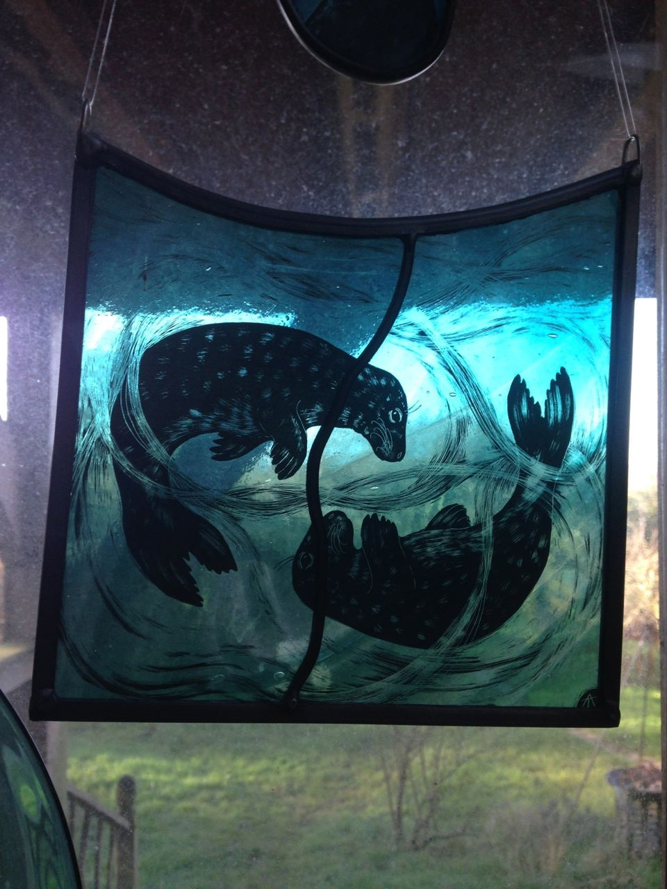 Glass By Tamsin Abbott Art Stained Stained Glass Art Art