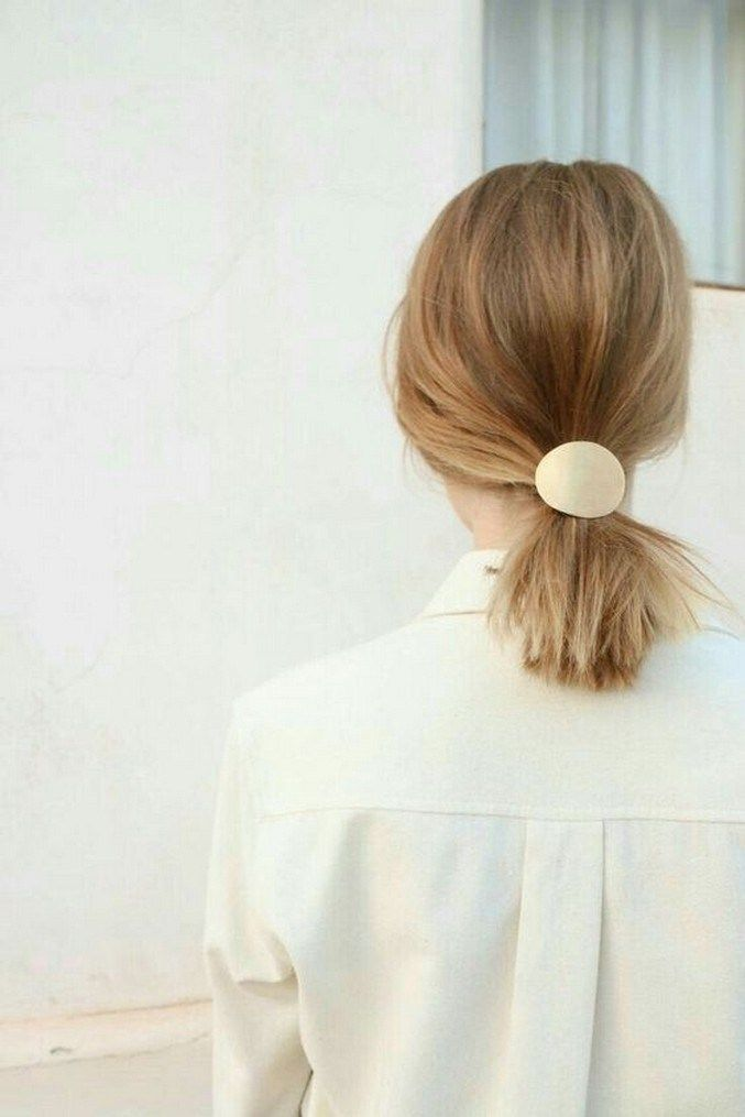 45 easy quick hairstyles for busy mornings 25 45 easy quick hairstyles for busy mornings 25