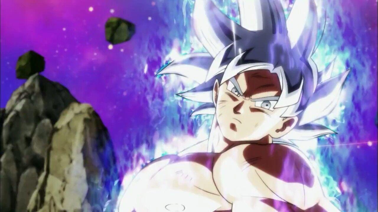 Ultra Instinct Goku Shirtless W Dragon Ball Art Anime Dragon Ball Z