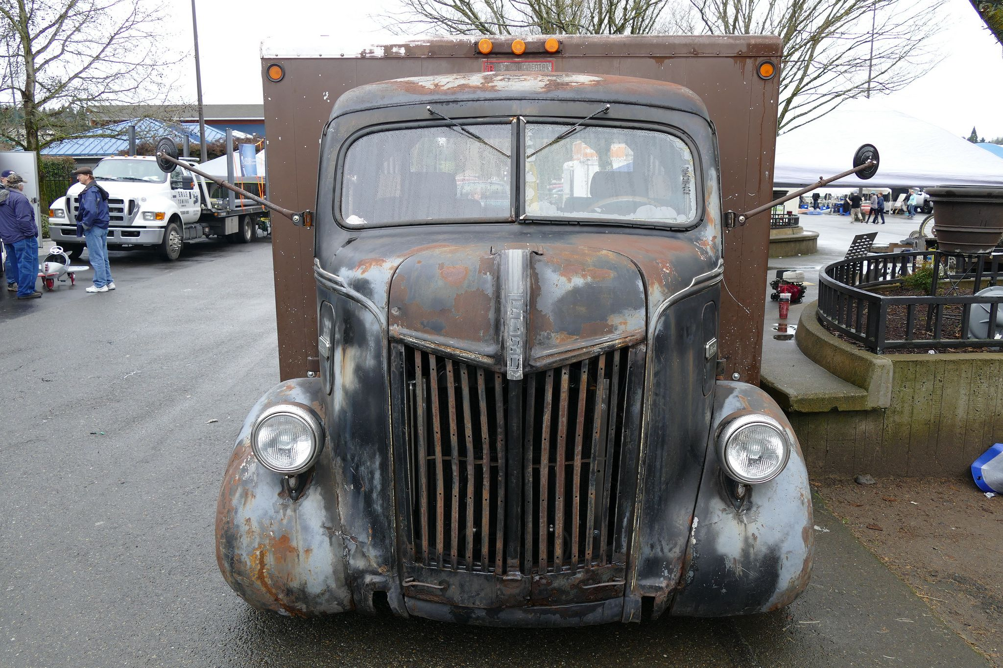 1947 Ford Truck Trucks, Ford, Antique cars