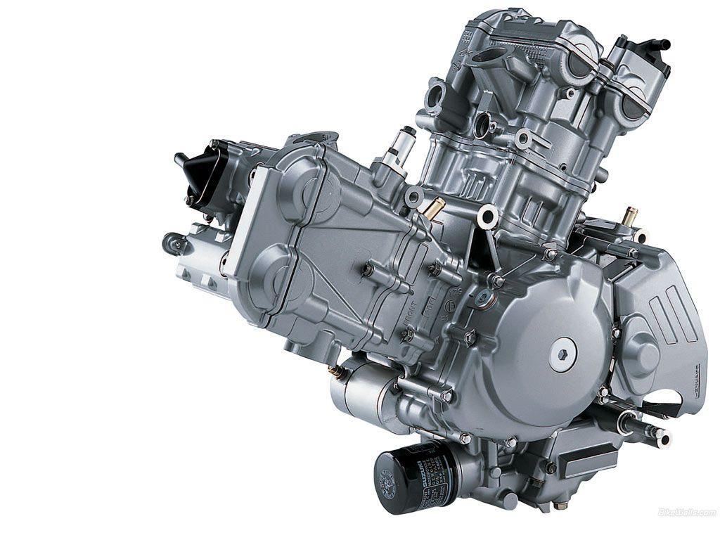 Suzuki dl650 v strom v twin 90 degree engine 70hp