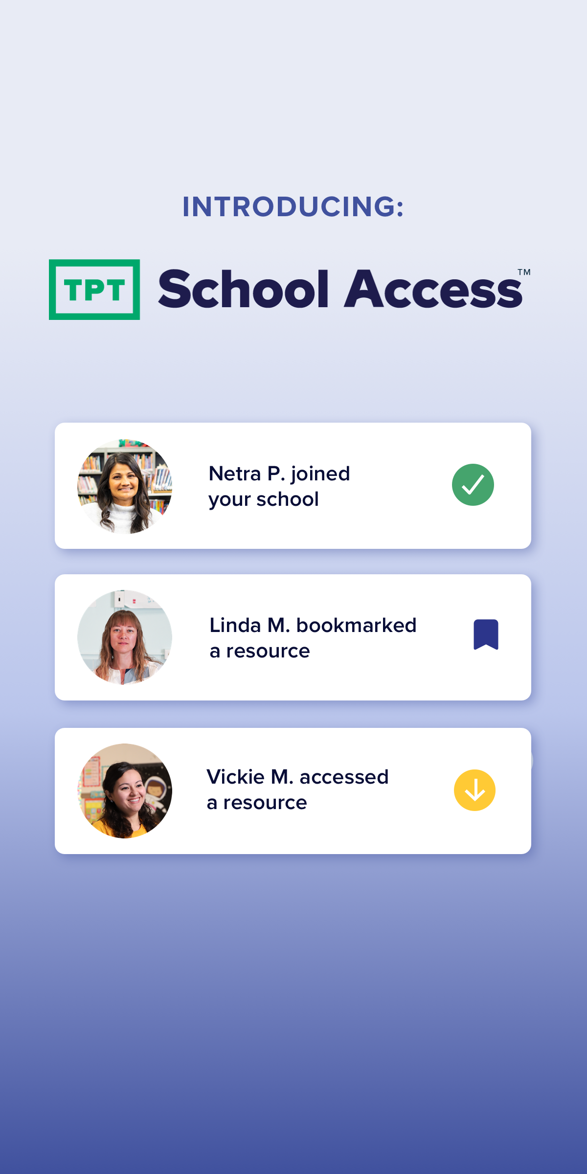 Tpt School Access Is A School Funded Subscription That