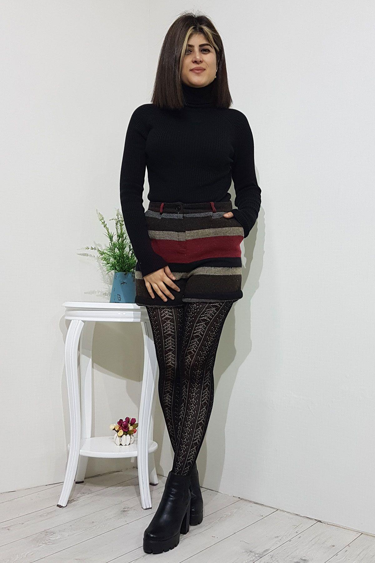 2019 Bayan Yazlık Kot Şort Modelleri