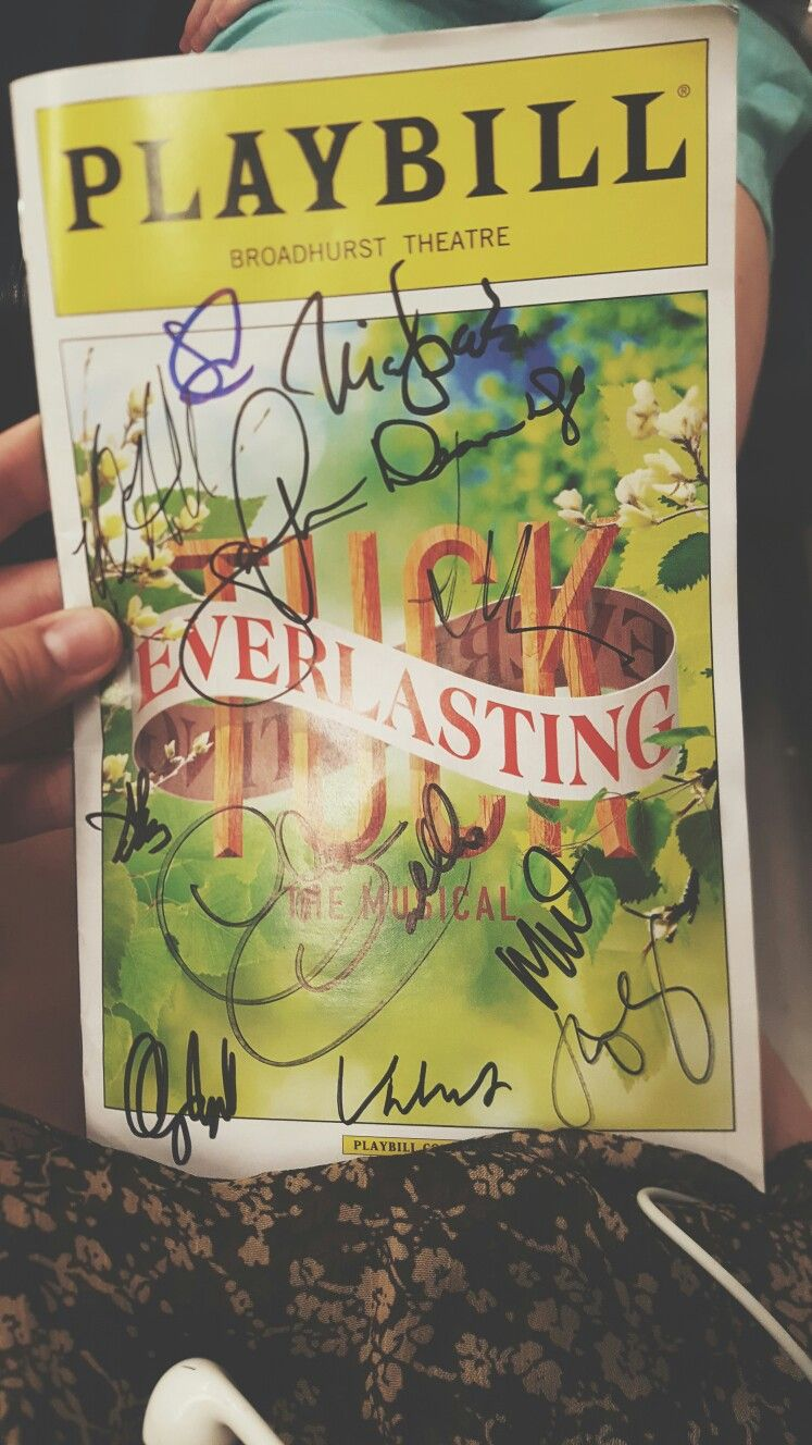 Tuck Everlasting May 28, 2016 (With images) Tuck